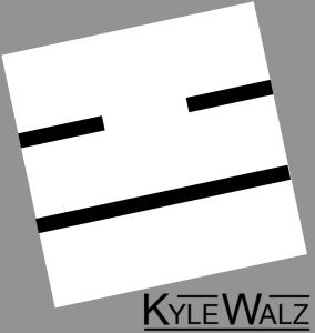 Kyle Walz logo