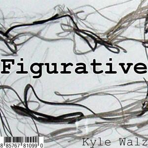 Figurative Album Cover