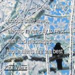 Good Things lyrics